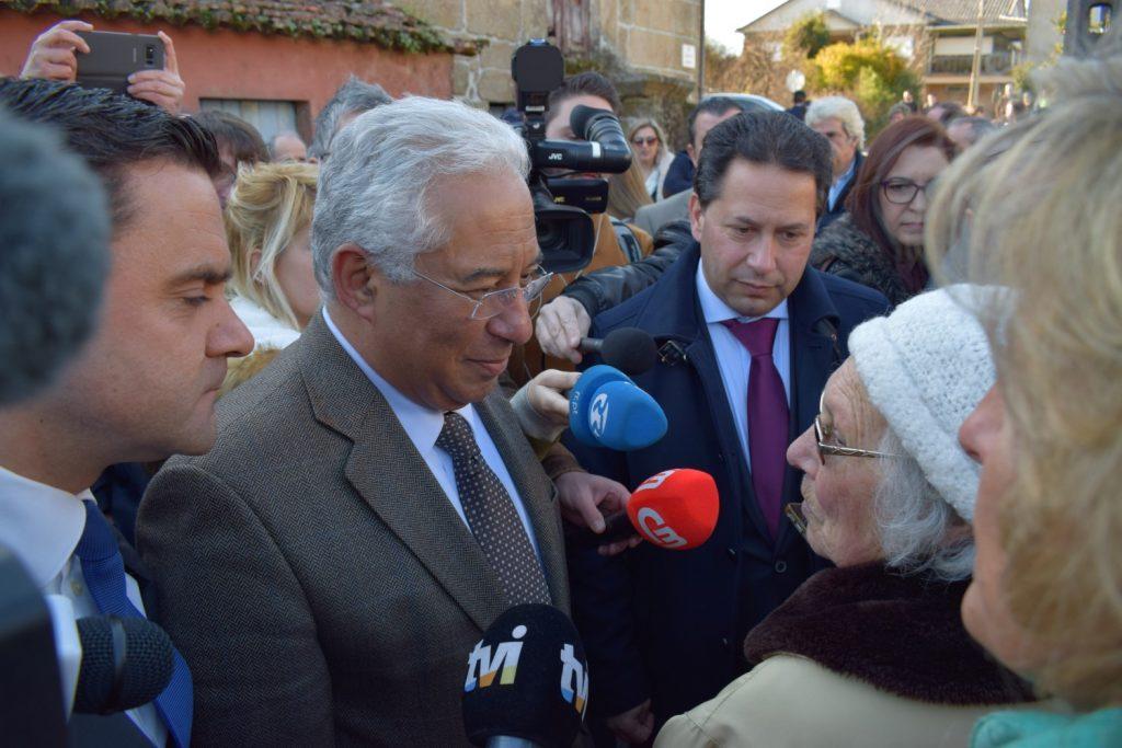 Município de Tondela vai reconstruir habitações destruídas com o apoio do governo