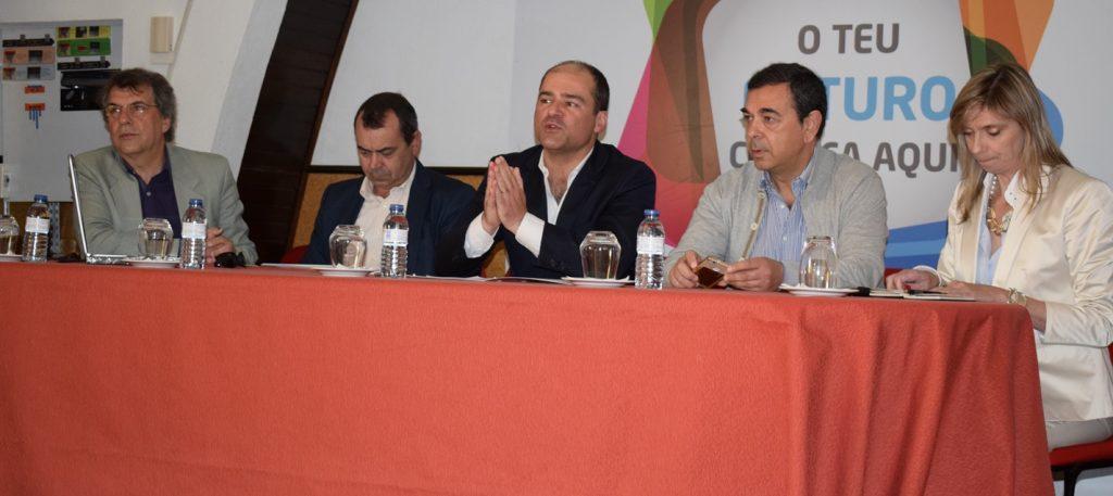 ESCOLA PROFISSIONAL DE TONDELA debate a protecção de dados
