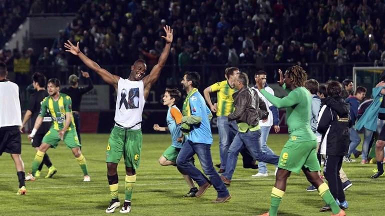 CAMPEONATO CHEGA AO FIM COM DERROTA, mas com sabor a vitória da permanência do CD Tondela !!