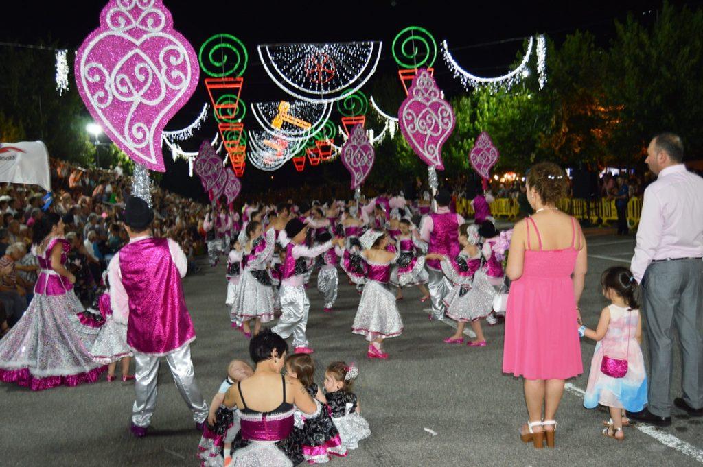 MARCHAS DE SANTO ANTÓNIO em Tondela contam com nove associações do concelho