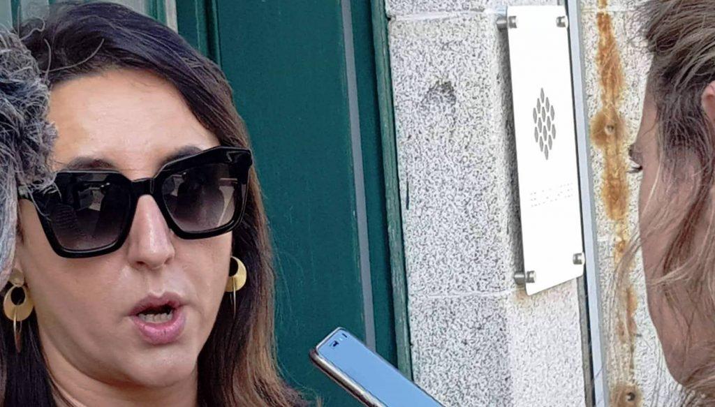VÍTIMAS DE VIOLÊNCIA DOMÉSTICA COM ATENDIMENTO ALARGADO, numa proposta da secretária de Estado para a Cidadania