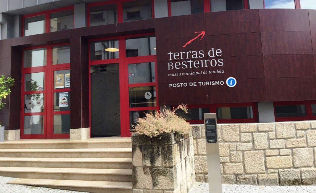 TURISMO E MUSEU TERRAS DE BESTEIROS unem serviço para melhor resposta aos turistas