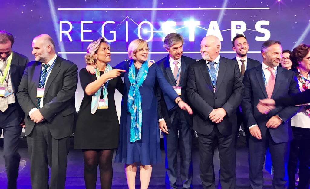 TURISMO DO CENTRO DE PORTUGAL congratula-se com prémios europeus para Vista Alegre e Fundão