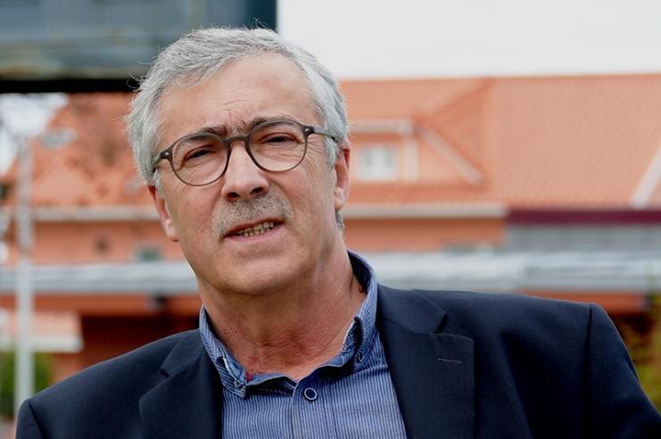 """PARTIDO SOCIALISTA DE TONDELA diz não alinhar em """"julgamentos em praça pública"""", no caso que envolve o presidente do Município"""