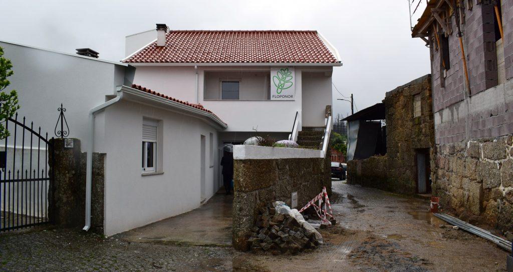 MAIS SETE FAMÍLIAS COM CASAS NOVAS no concelho de Tondela