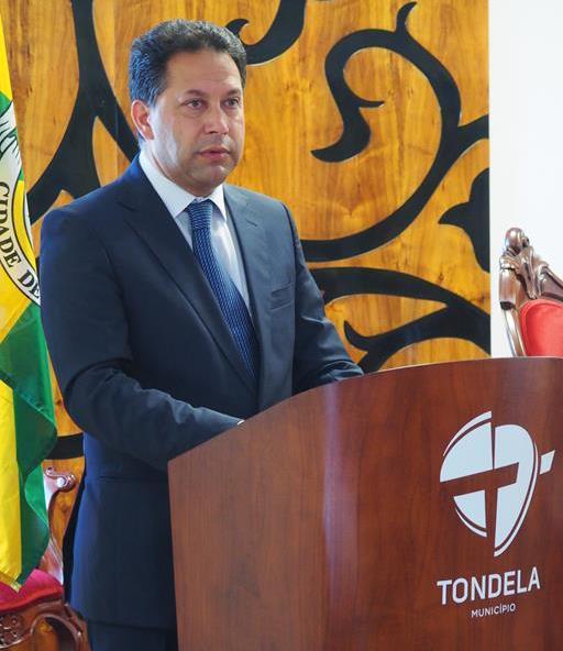 O CONCELHO DE TONDELA NÃO ESTÁ INCLUÍDO NA REDE ESTRATÉGICA DE POSTOS DE ABASTECIMENTO (REPA)