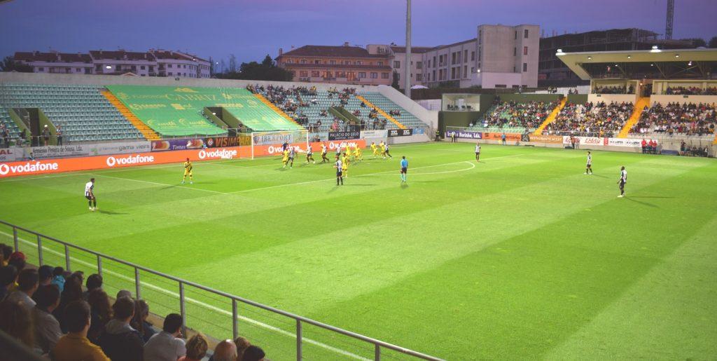 CD TONDELA: Exclente equipa para um Campeonato de Portugal