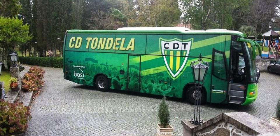CD TONDELA INICIA MAL A TEMPORADA ao ser afastado da Taça da Liga pelo Penafiel