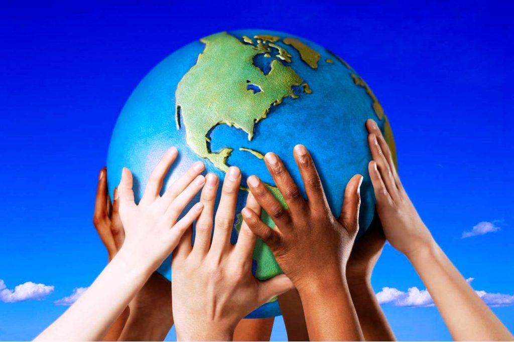 NACIONALISMOS, POPULISMOS, TRADICIONALISMOS E OUTROS ISMOS