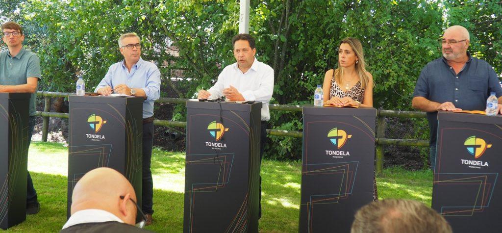 FICTON À PORTA com receitas a reverter para duas associações da região