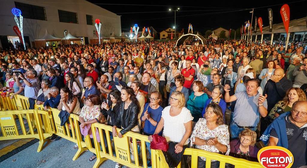 FICTON – A GRANDE MONTRA DE TONDELA – recebeu cerca de 50 mil pessoas