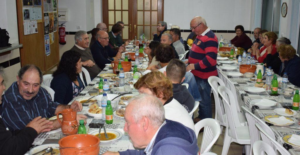 ASSOCIAÇÃO DESPORTIVA E RECREATIVA DE PARADA DE GONTA COMEMOROU 33 ANOS DE EXISTÊNCIA